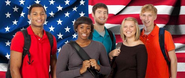 Stages linguistiques aux USA
