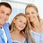 Famille d'accueil lors d'un séjour linguistique