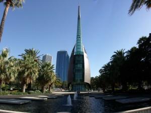 Sejour linguistique a Perth, Australie - Information Planet