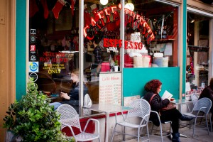 Caffe trieste sejour linguistique san francisco - information planet