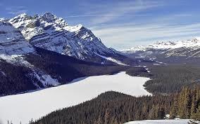 canada hiver